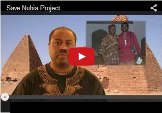 Save Nubia Project